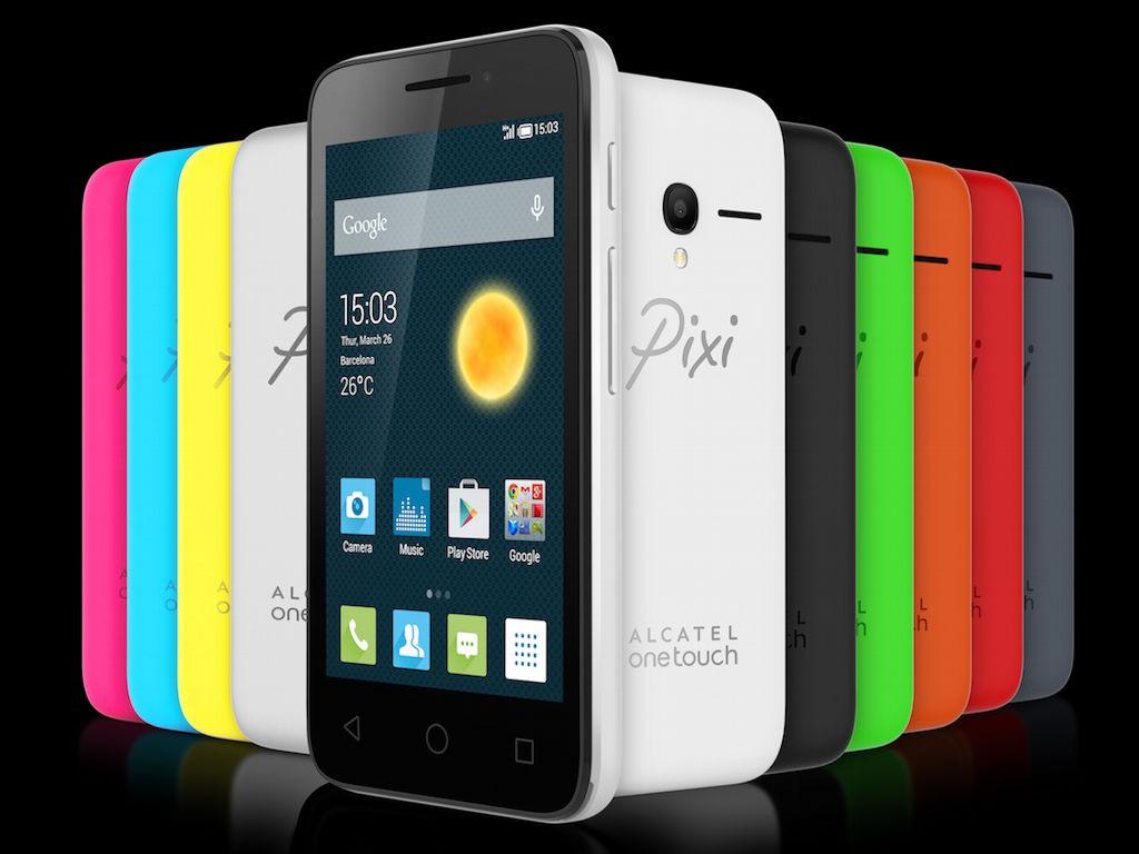 I migliori trucchi per Alcatel One Touch Pixi e Alcatel Pop C1 1