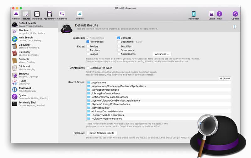 Quali sono i migliori gadget e applicazioni per MacOS? Elenco 2019 13