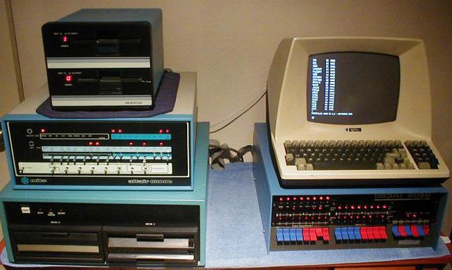 Quarta generazione di computer; origine, storia ed evoluzione 6