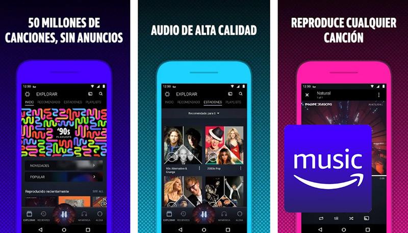 Quali sono le migliori applicazioni per ascoltare musica online, offline, gratuita e a pagamento su Android e iOS? Elenco 2019 21