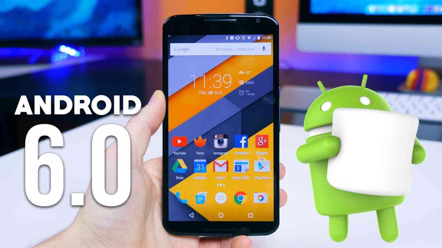 Problemi con Android 6.0 Marshmallow? [Soluzione semplice] 2