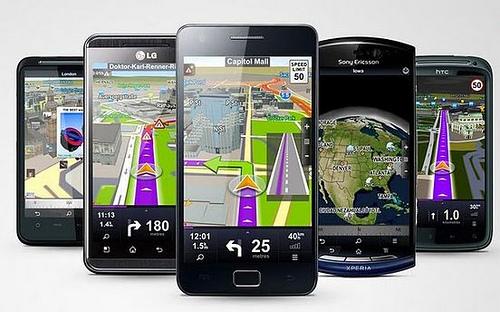 I 9 migliori navigatori GPS per Android 1