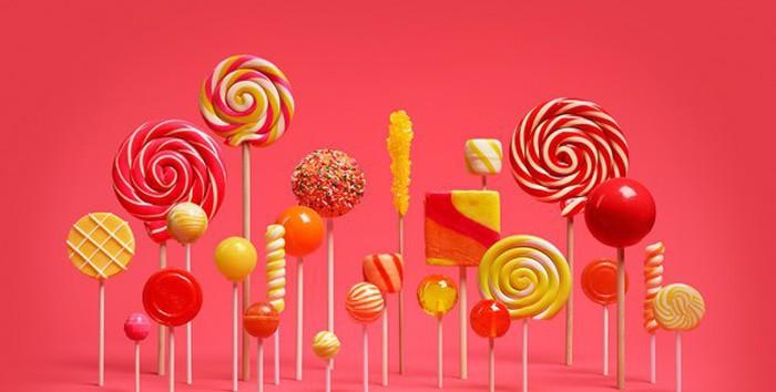 Dov'è la galleria su Android Lollipop? 1