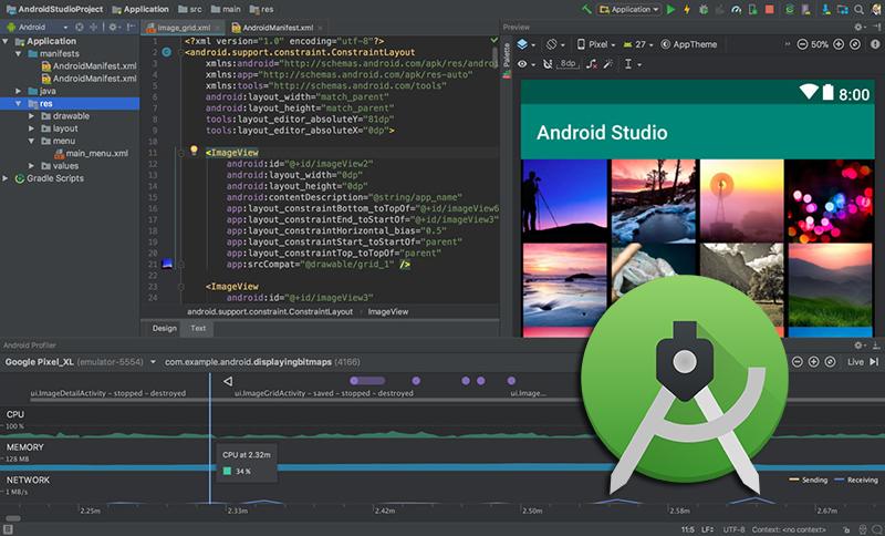 Quali sono gli strumenti migliori per gli sviluppatori di applicazioni Android? Elenco 2019 4