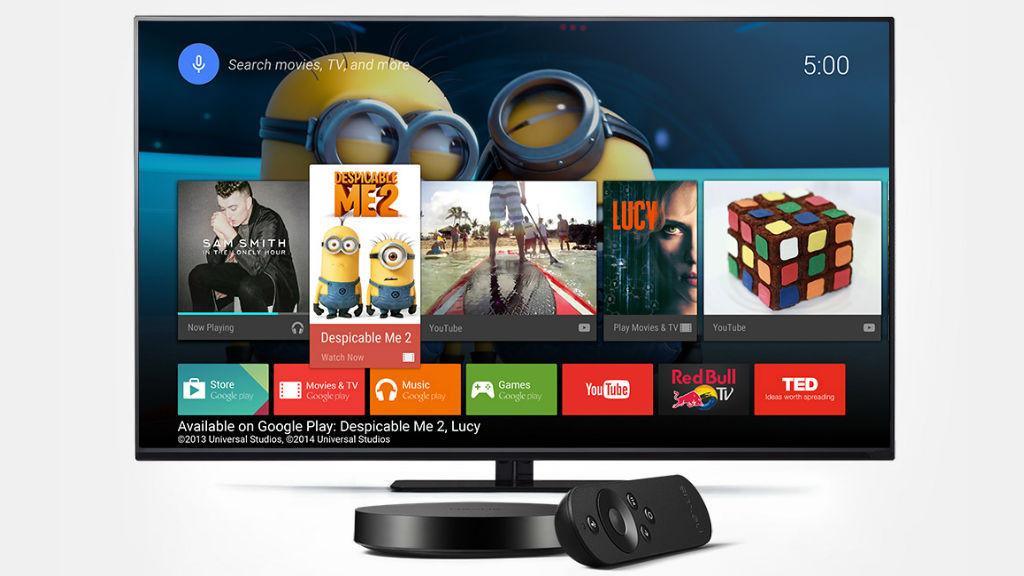 Come collegare un dispositivo Android a una TV? 1