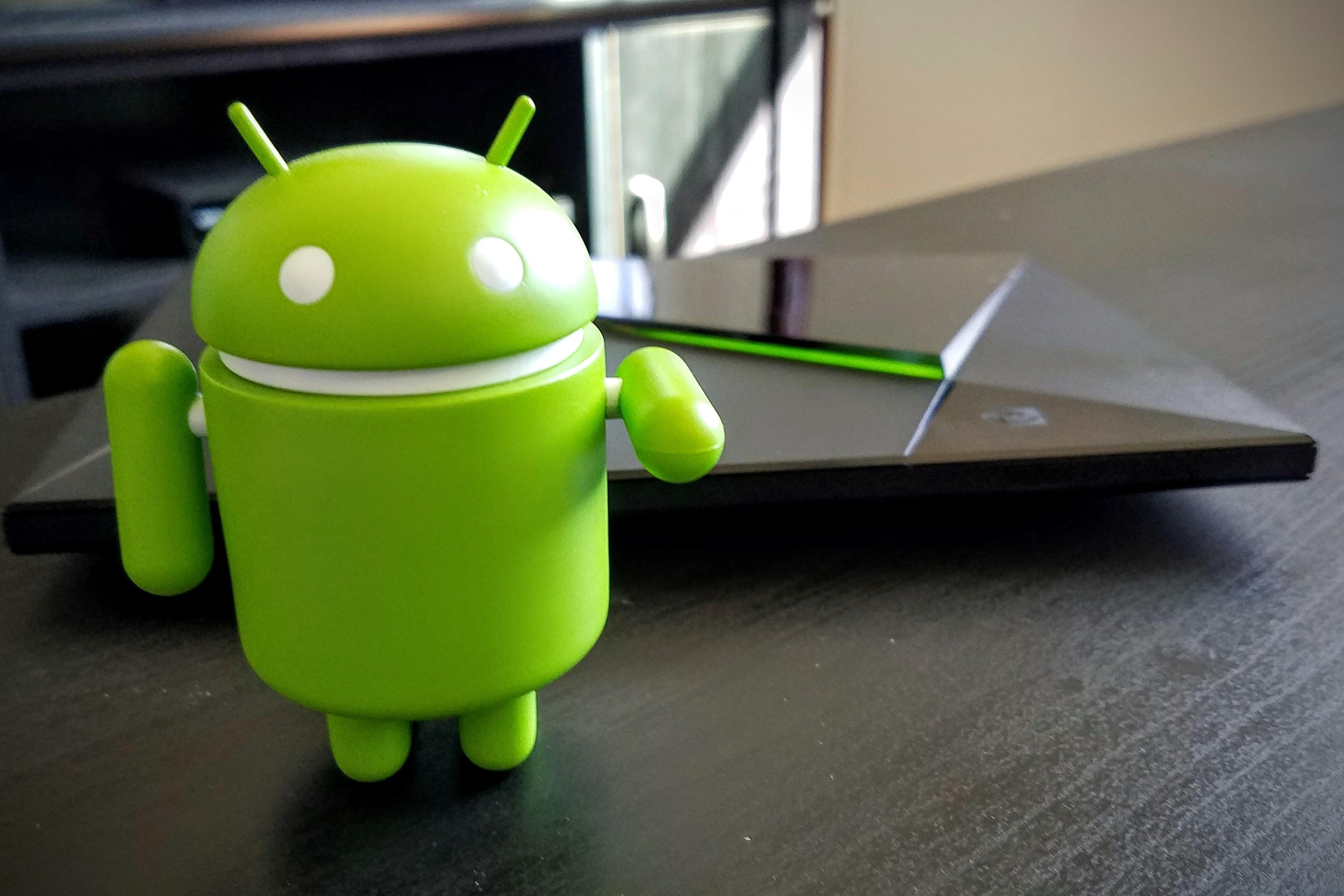 Come installare le applicazioni direttamente sulla scheda SD su Android 2