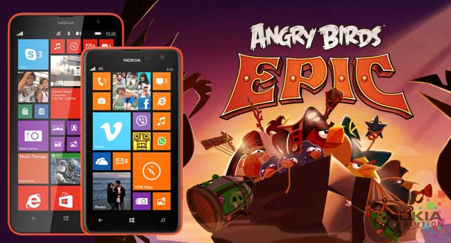 Scarica Angry Birds per Android [All Angry Birds] 11