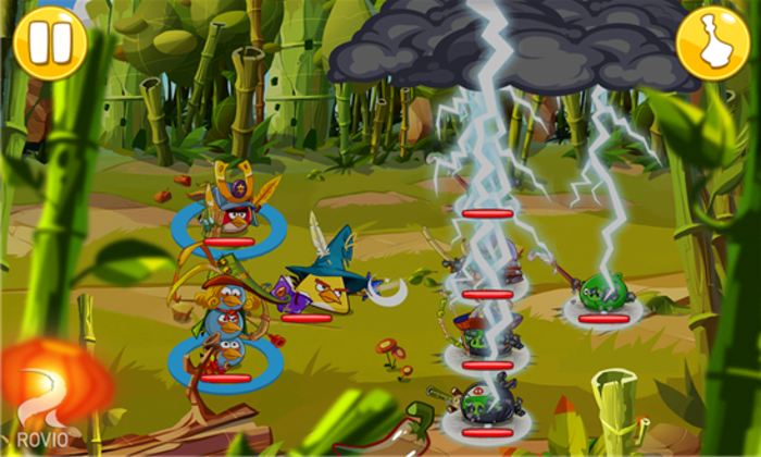 Scarica Angry Birds per Android [All Angry Birds] 12