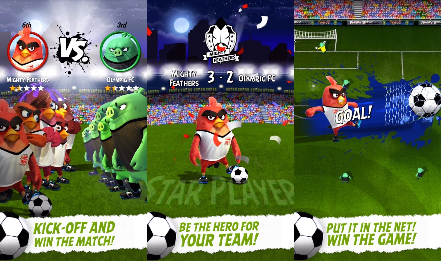 Scarica Angry Birds per Android [All Angry Birds] 16