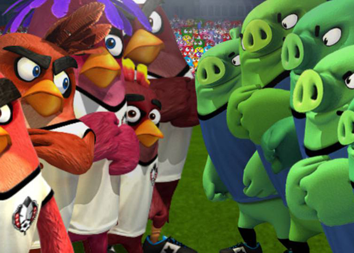 Scarica Angry Birds per Android [All Angry Birds] 17