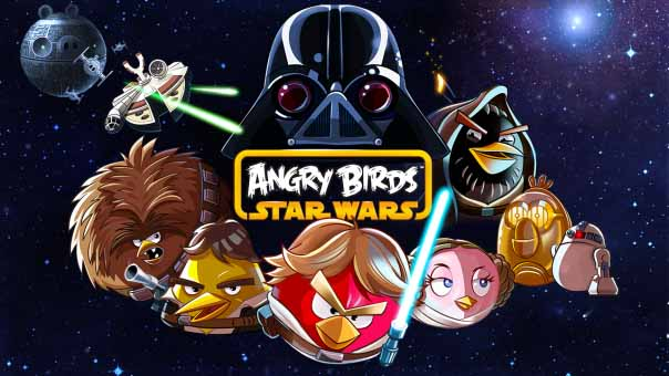 Scarica Angry Birds per Android [All Angry Birds] 13