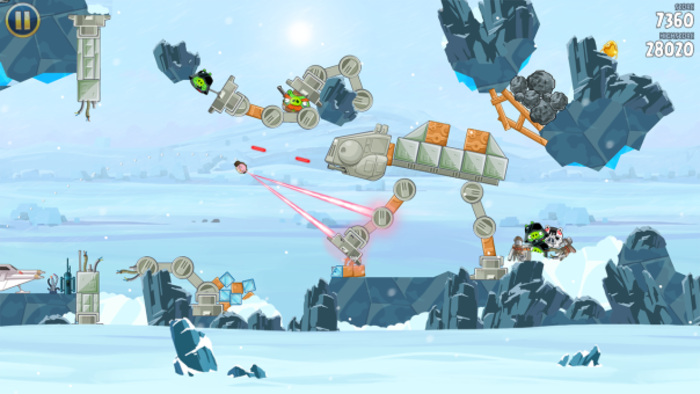 Scarica Angry Birds per Android [All Angry Birds] 14