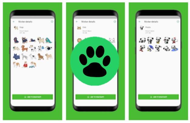 Quali sono i migliori pacchetti di adesivi per WhatsApp Messenger da scaricare gratuitamente su Android? Elenco 2019 30