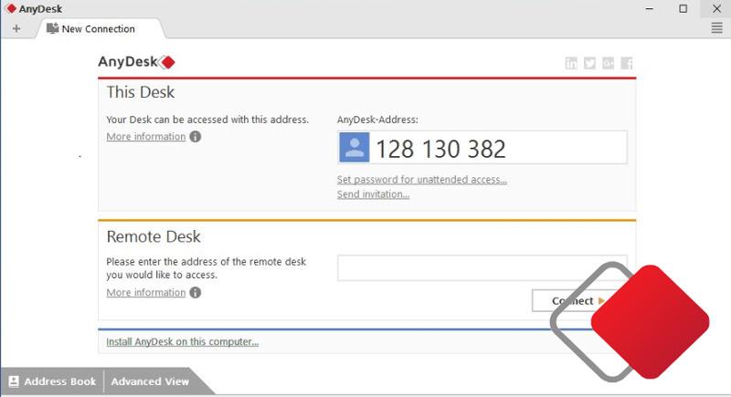 Quali sono le migliori alternative gratuite a Teamviewer da utilizzare come desktop remoto? Elenco 2019 9