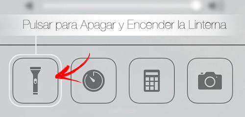 Come attivare la torcia del mio smartphone Android e iOS? Guida passo passo 3