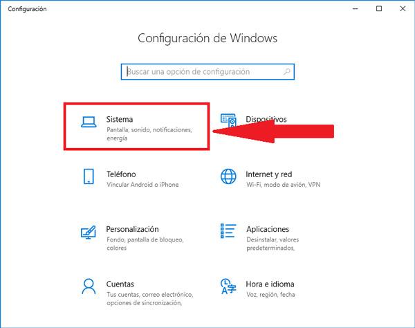 Come disattivare lo schermo del tuo computer o laptop in Windows 10? Guida passo passo 1