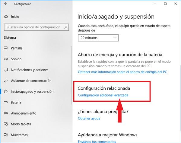 Come disattivare lo schermo del tuo computer o laptop in Windows 10? Guida passo passo 3