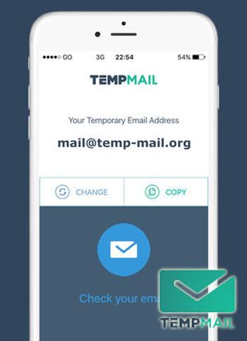 TempMail Che cos'è, a cosa serve e come funziona questo strumento di posta temporanea? 5