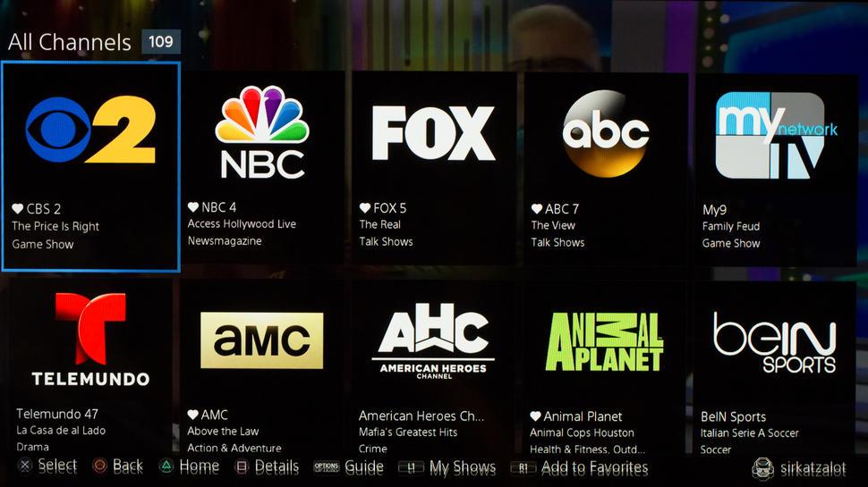Le migliori applicazioni di programmazione TV per Android 1