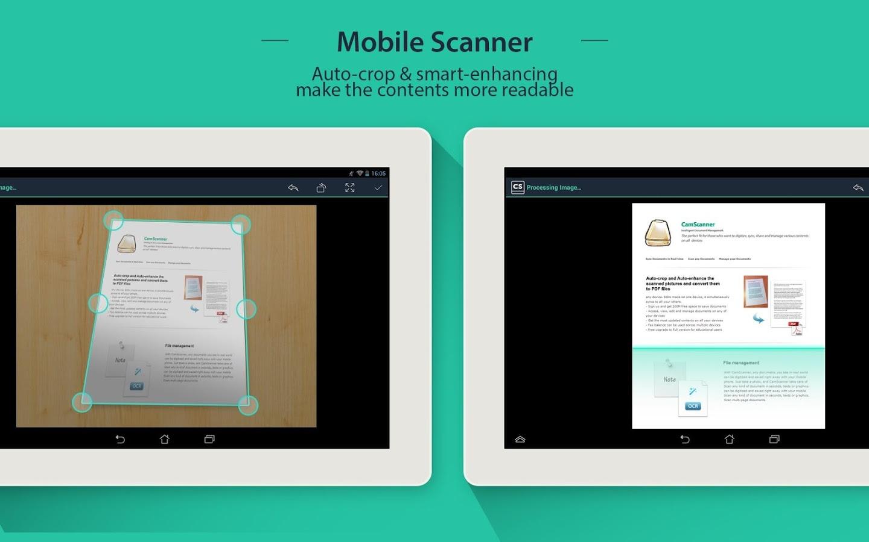 Le migliori applicazioni per leggere file PDF su Android 2