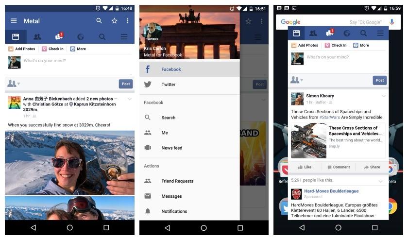 Applicazioni alternative a Facebook Messenger 1