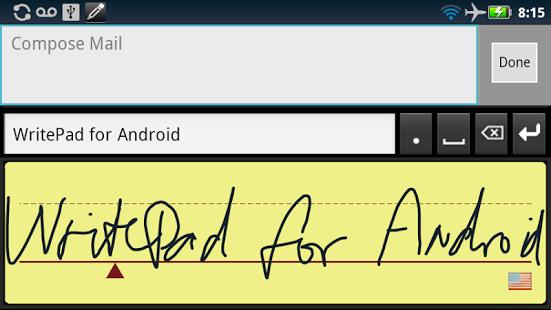 Le migliori applicazioni per scrivere su iOS e Android 1