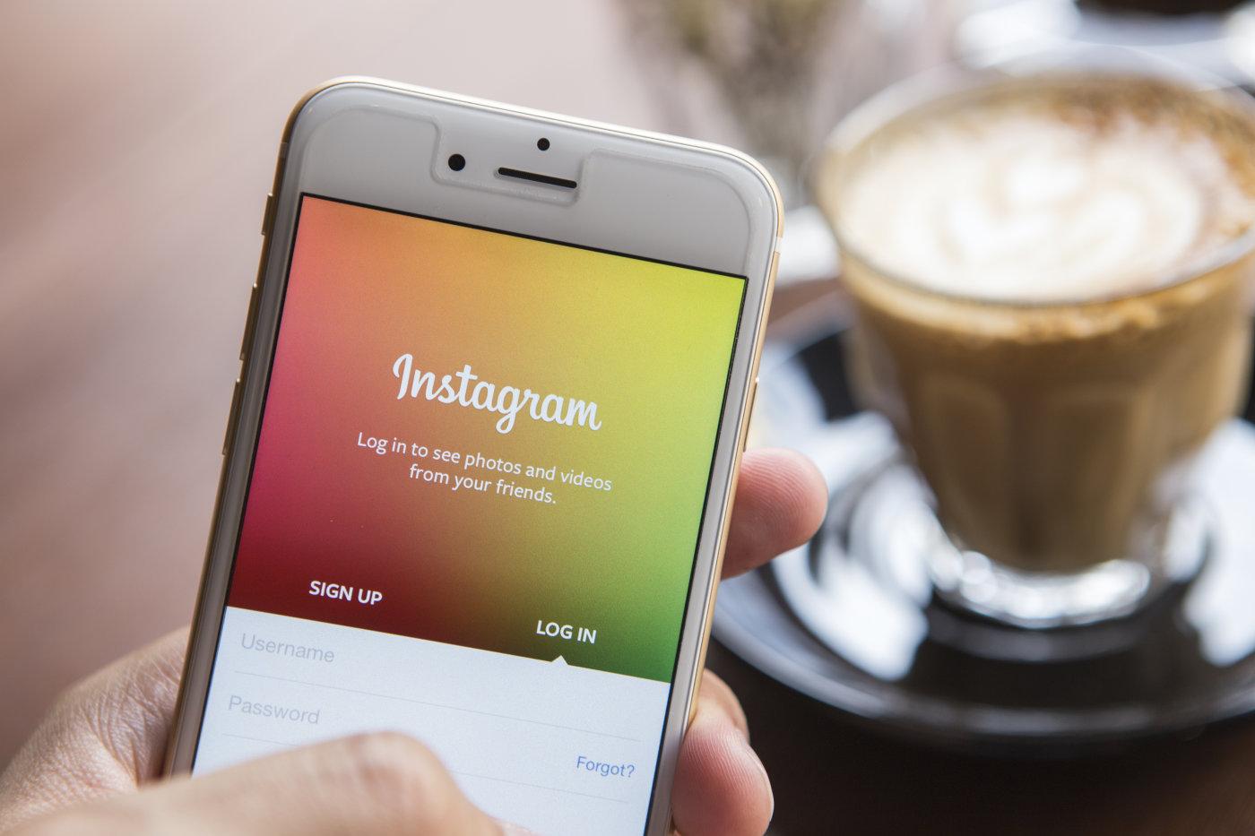 Le migliori app per guadagnare follower su Instagram 1