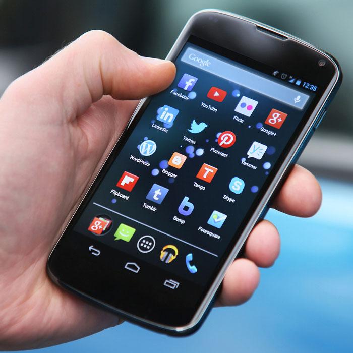 Applicazioni leggere per telefoni a memoria ridotta 2