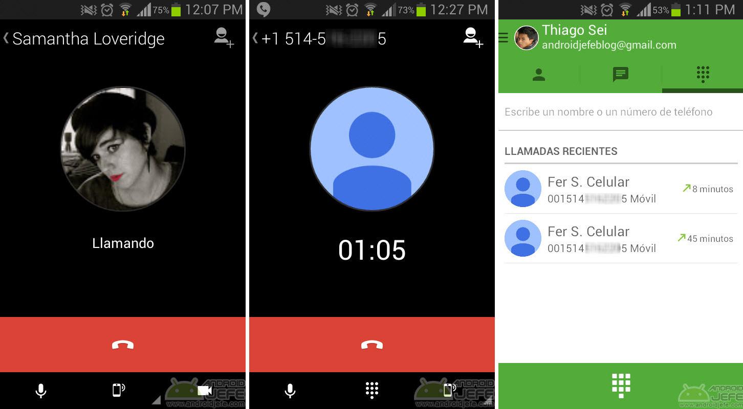 Le migliori applicazioni da chiamare gratuitamente su Android 1