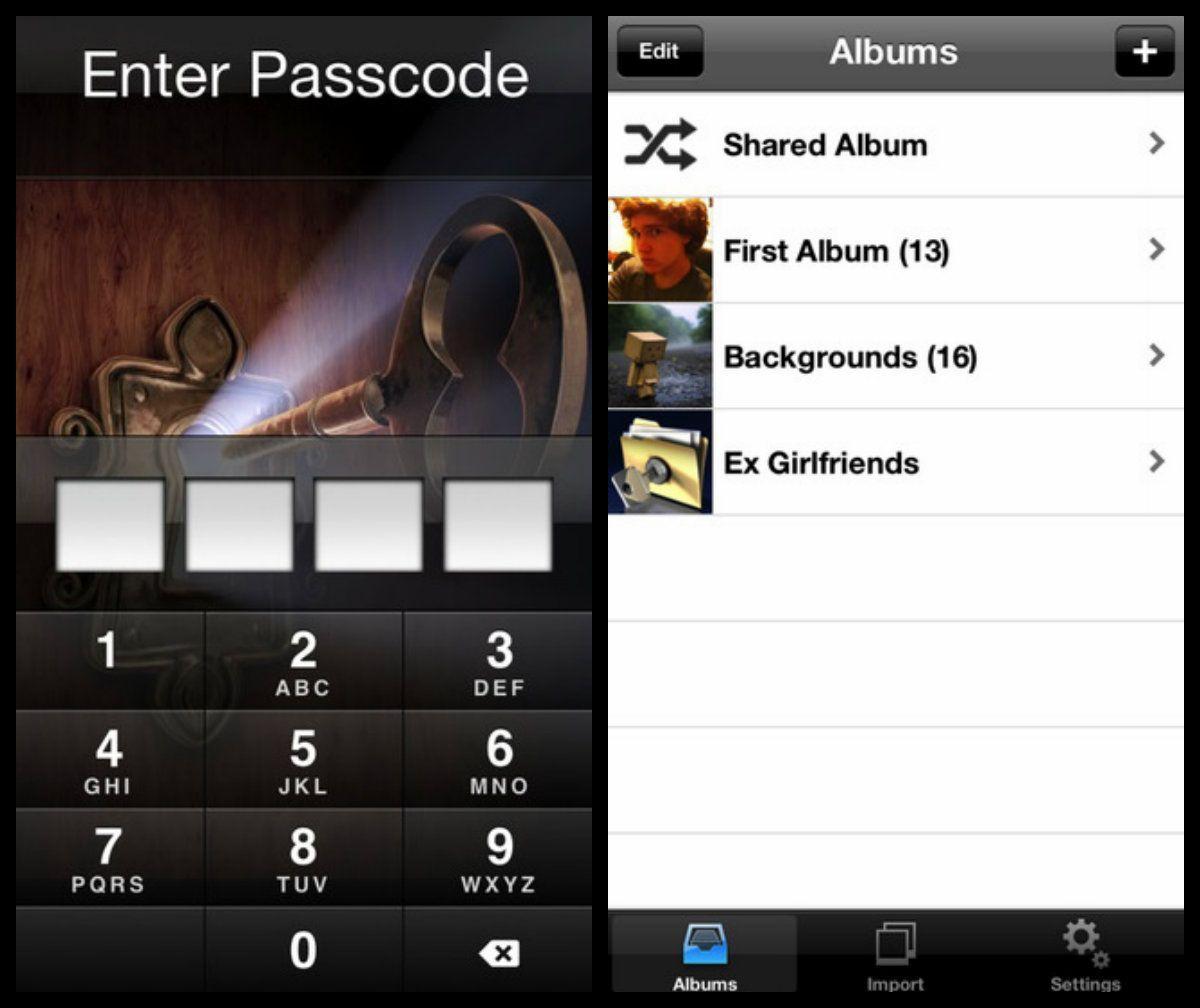 Le migliori app per nascondere le foto sui dispositivi mobili 1