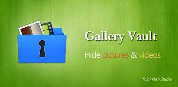 Le migliori app per nascondere le foto sui dispositivi mobili 5