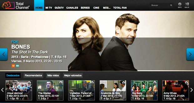 Applicazioni per Samsung Smart TV 1