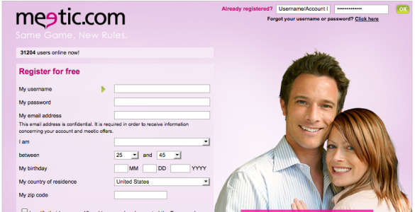 Elenco delle migliori applicazioni e siti Web per flirtare e fare amicizia 15