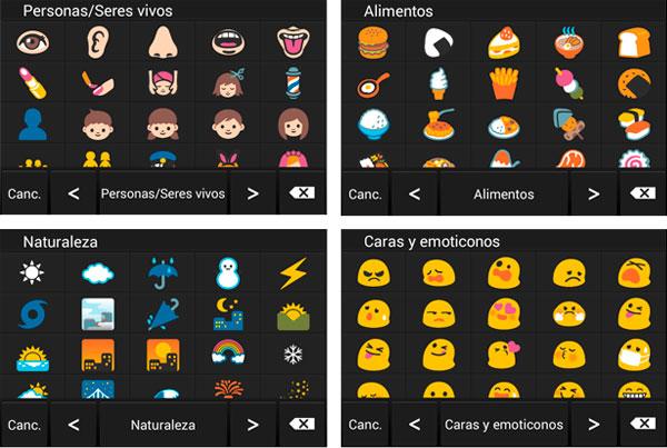 Le migliori app per tastiera emoji per Android 1