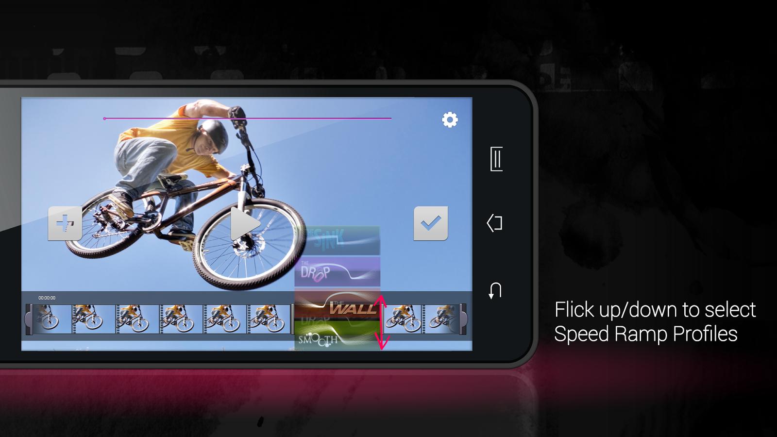 Le migliori app per realizzare video al rallentatore su Android 1