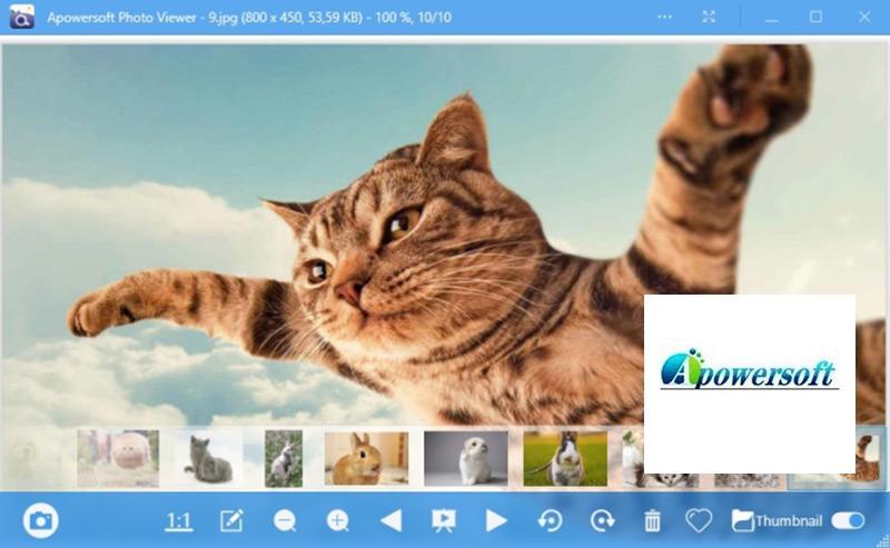 Quali sono i migliori programmi e applicazioni per visualizzare le foto su Windows? Elenco 2019 6