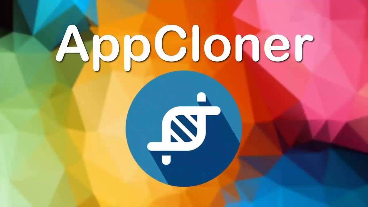 App Cloner per clonare le tue applicazioni preferite 2