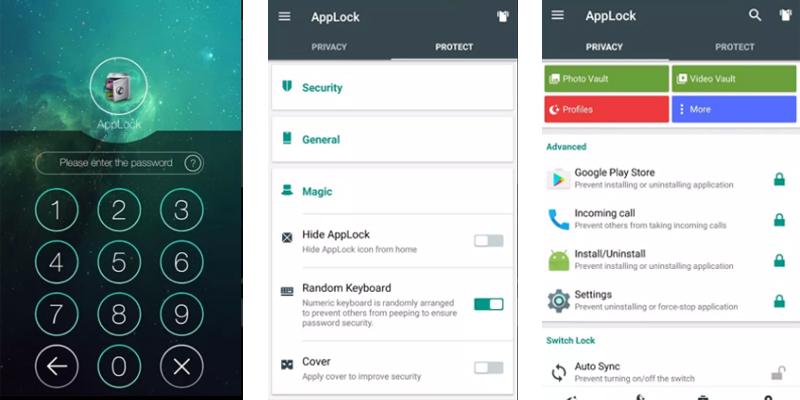Come bloccare le applicazioni? Scopri le migliori app - Guida passo passo 24