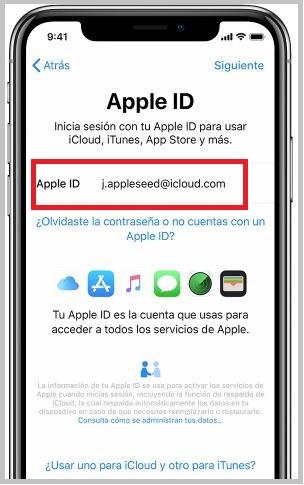 Come configurare un nuovo telefono iPhone per la prima volta per ottenere il massimo da esso? Guida passo passo 4