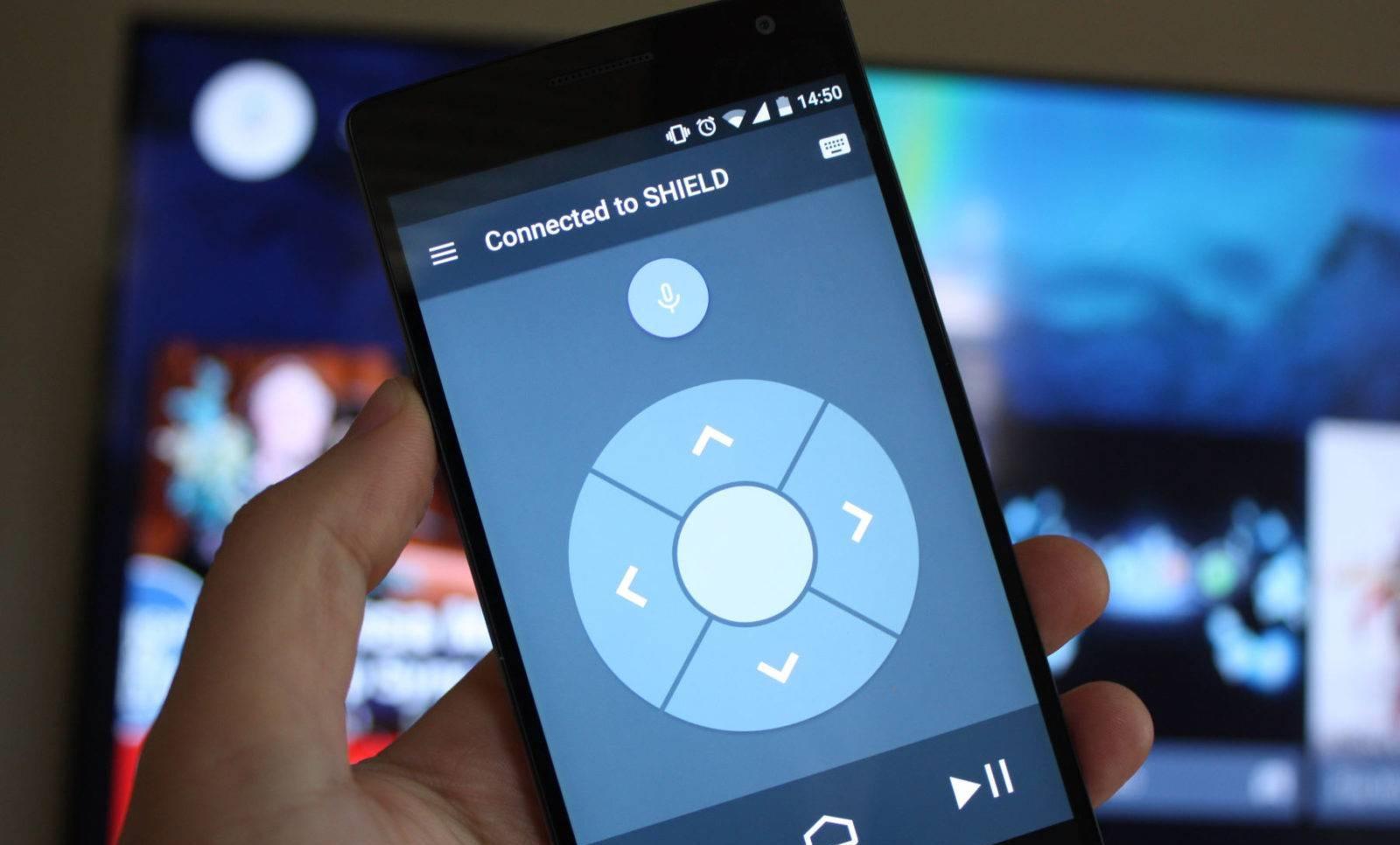 App di controllo remoto per vecchi televisori 1