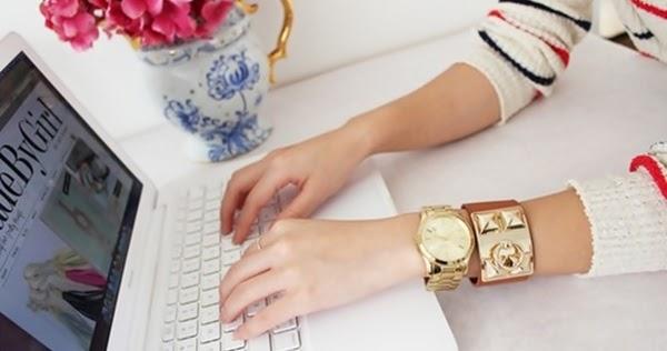 Come imparare a scrivere online in un modo molto semplice 2