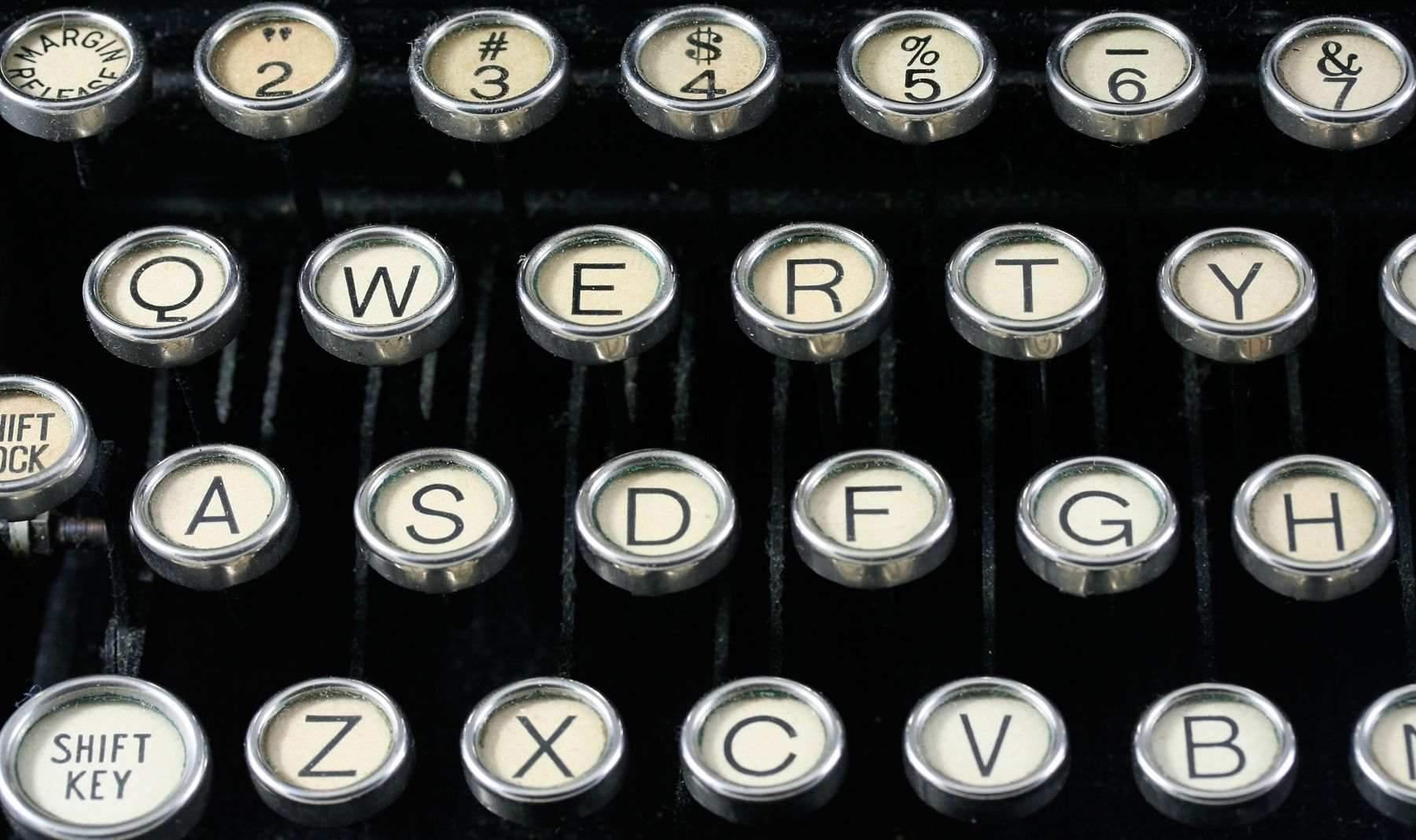 Come imparare a scrivere online in un modo molto semplice 1