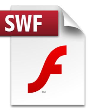 Estensione .SWF Cosa sono e come aprire questo tipo di file? 1