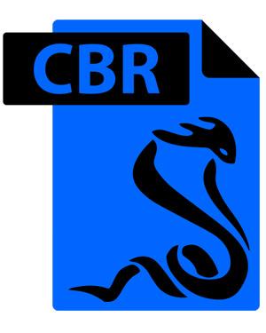 Estensione .CBR Cosa sono e come si apre questo tipo di file? 1
