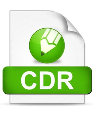 Estensione .CDR Cosa sono e come aprire questo tipo di file? 1