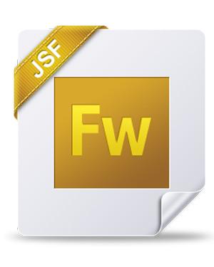 Estensione .JSF Cosa sono e come si apre questo tipo di file? 1