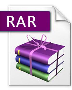 Estensione .RAR Cosa sono e come aprire questo tipo di file? 1