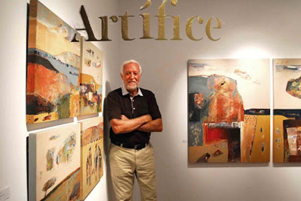 Quali sono i migliori siti Web per vendere online dipinti e opere d'arte? Elenco 2019 5