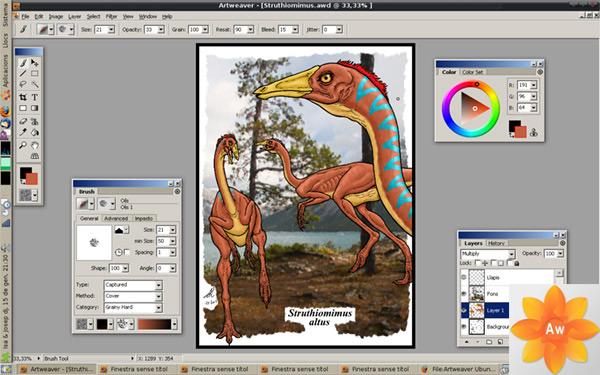 Quali sono i migliori programmi di disegno per computer Windows e MacOS? Elenco 2019 10