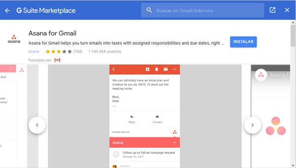 Quali sono i migliori componenti aggiuntivi e componenti aggiuntivi per l'email Gmail? Elenco 2019 10